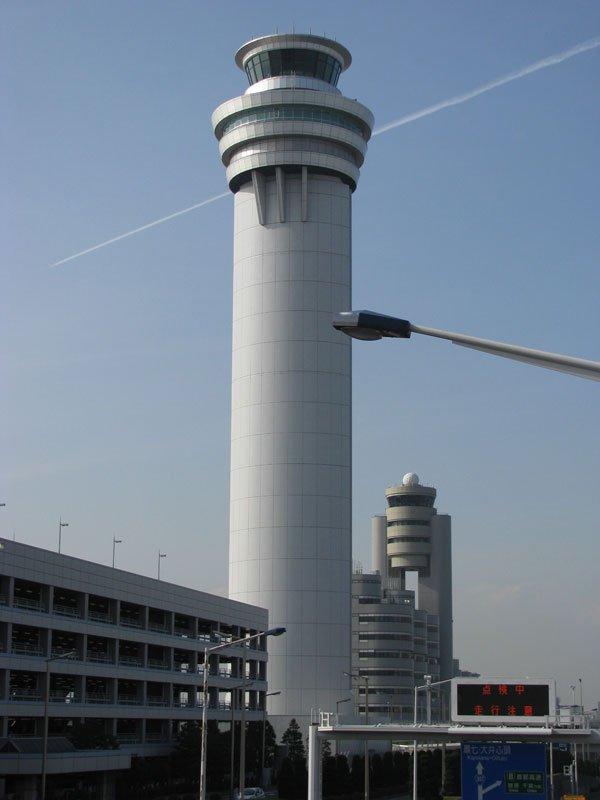 Tore del Aeropuerto de Haneda