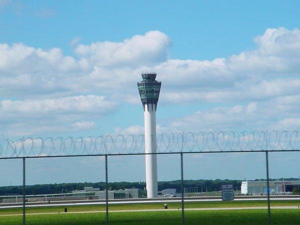 Torr del Aeropuerto de Indianápolis