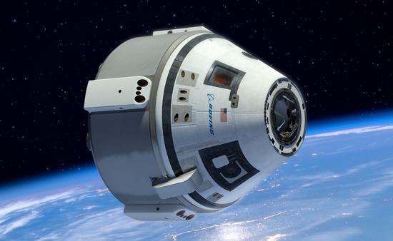 Imagen: Boeing