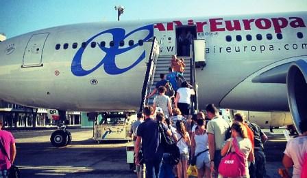 Doto: Air Europa