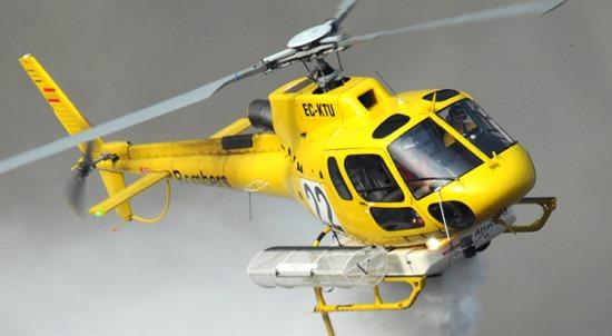 Foto: AECA Helicópteros