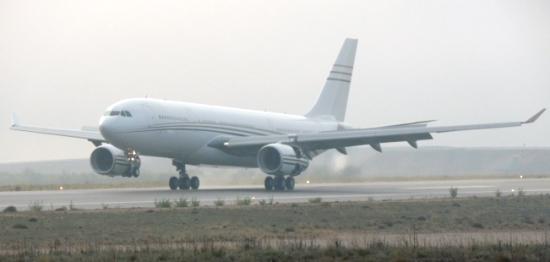 Foto: Aeropuerto de Teruel