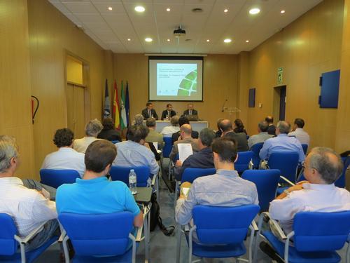 Foto: Parque Tecnológico de Andalucía