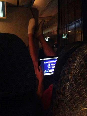 Foto: www.facebook.com/PassengerShaming