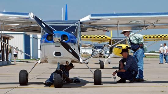 Foto: Zenith Aircraft