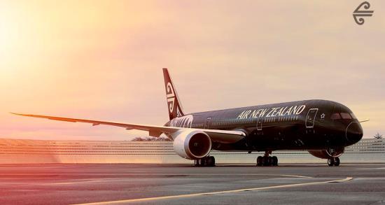 Boeing 787 de Air New Zealand