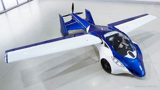 AeroMobil.com