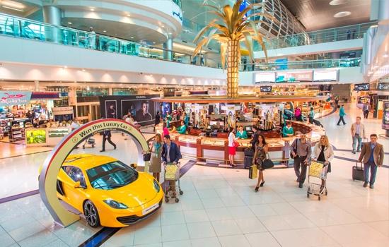 Foto: Dubai Duty Free