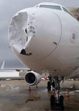 Foto: Facebook Aviação Total