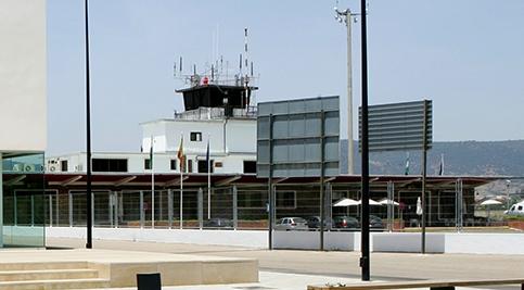 Aeropuerto de Córdoba / Aena