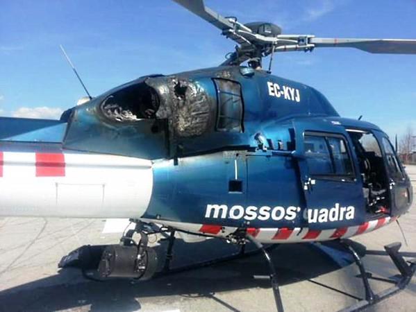 Foto: Mossos d`Esquadra