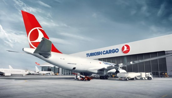 Foto: Turkish Cargo