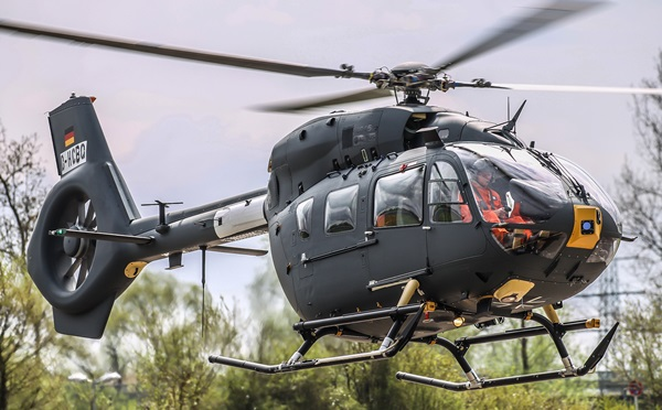 Airbus Helicopters H145M