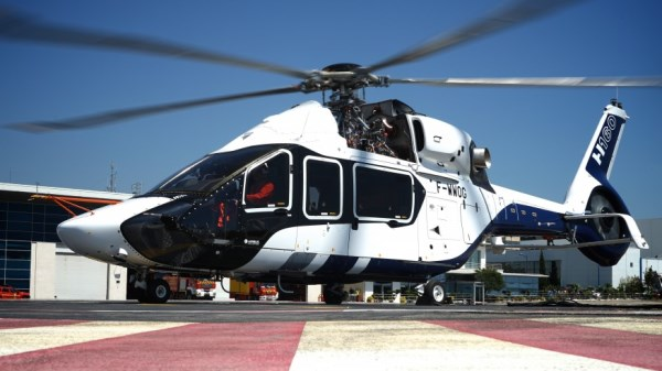 Foto: Airbus Helicopters - Jerome Deulin