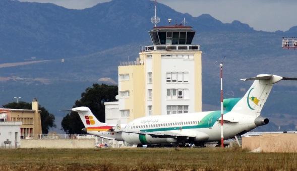 Aeropuerto de Perpignan / Foto: AeroBCN.com