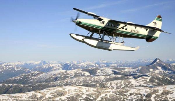 Imagen de un avión de Promech Air, similar al siniestrado / Foto: Promech Air