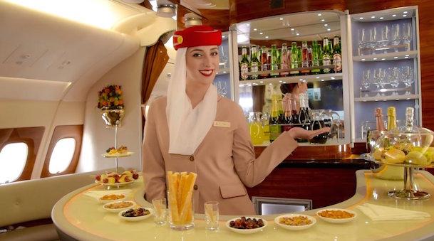 Emirates_azafata