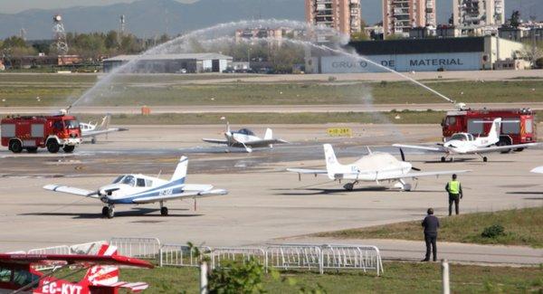Real Aero Club de España
