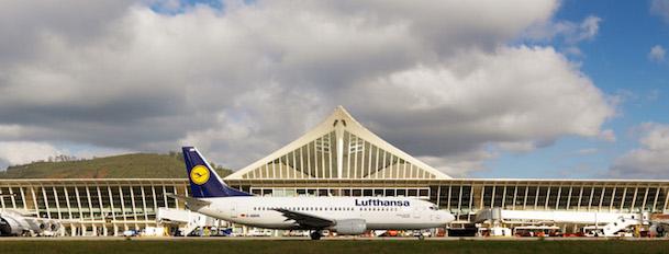 Aeropuerto de Bilbao / Aena