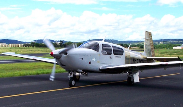 Mooney Aircraft