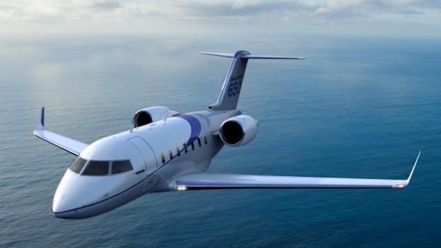 Challenger 650 / Bombardier