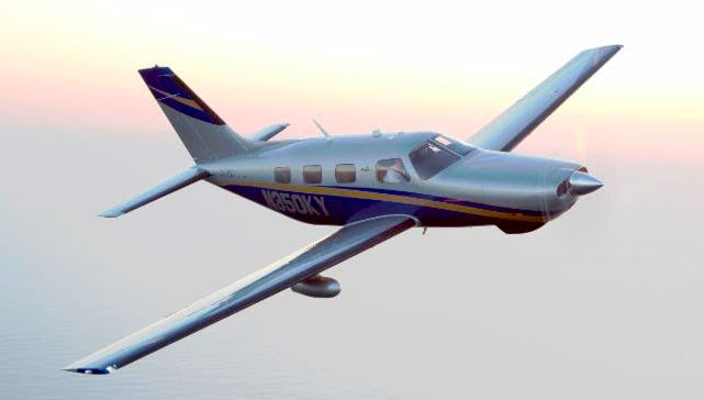 Piper M350