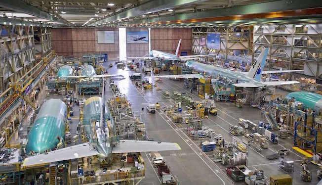 Boeing service bulletin on 737 slat tracks | AeroBCN